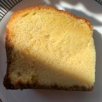 Gâteau aérien au lait concentré sucré