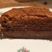 Moi aussi je veux tester le gâteau magique.....au Nutella