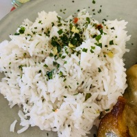 Cuisson du riz basmati au Thermomix